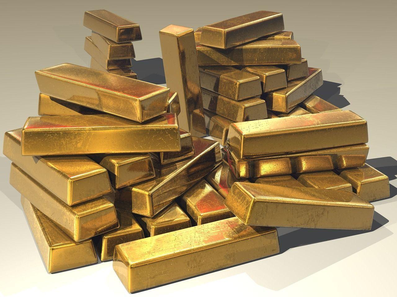 oro en Tasación Tabata Morgana