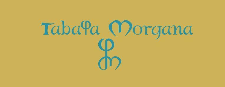 logo y nombre Tabata Morgana