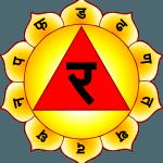 Chakra Manipura por Tabata Morgana