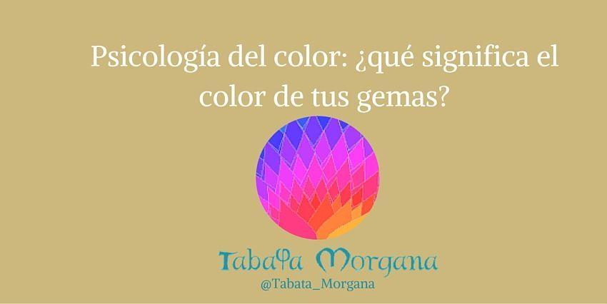 Color su psicologia tabatamorgana.com