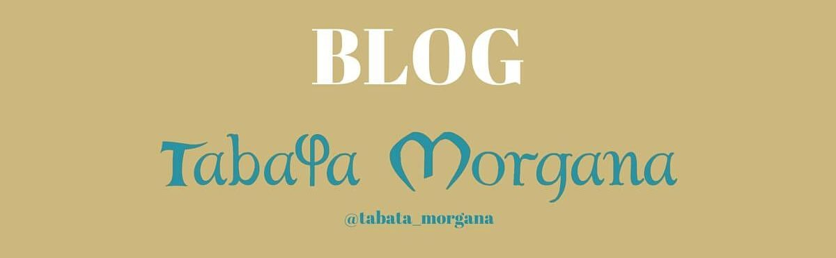 El blog de joyas de Tabata Morgana
