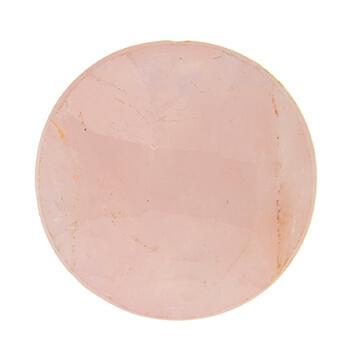 Anillo de cuarzo rosa de Tabata Morgana
